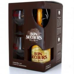 bier Bon Secour giftset...